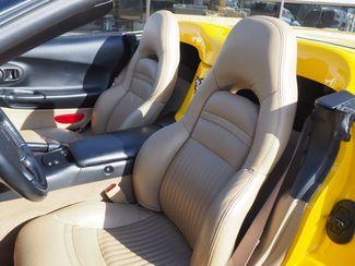 2002 Chevrolet Corvette Base Englewood, CO 9