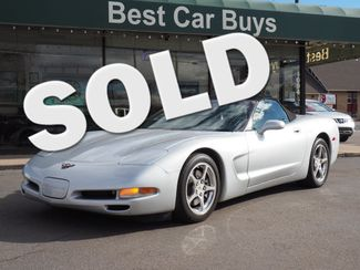 2002 Chevrolet Corvette Base Englewood, CO