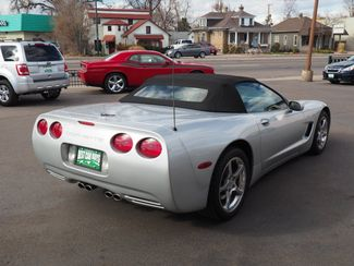 2002 Chevrolet Corvette Base Englewood, CO 4