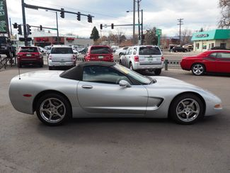 2002 Chevrolet Corvette Base Englewood, CO 5