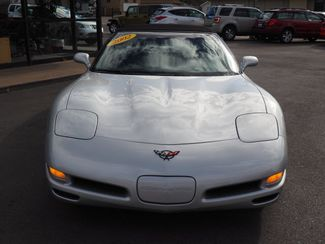 2002 Chevrolet Corvette Base Englewood, CO 7