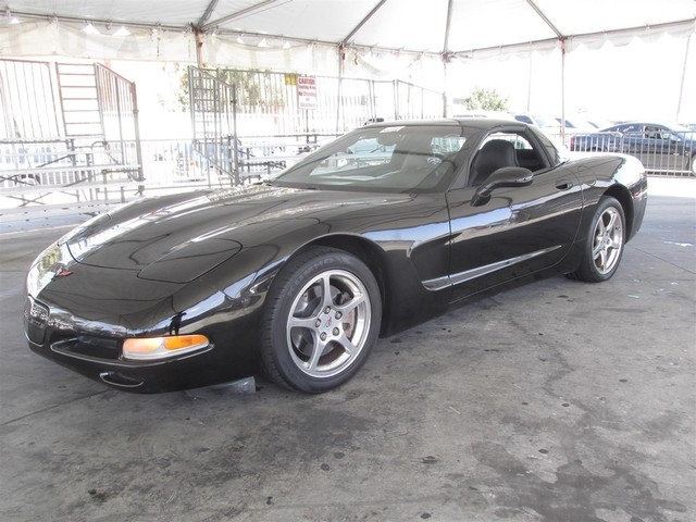2002 Chevrolet Corvette Please call or e-mail to check availability All of our vehicles are ava