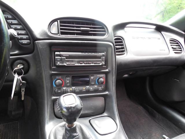 2002 Chevrolet Corvette Z06 Leesburg, Virginia 14