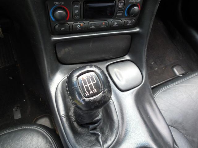 2002 Chevrolet Corvette Z06 Leesburg, Virginia 16