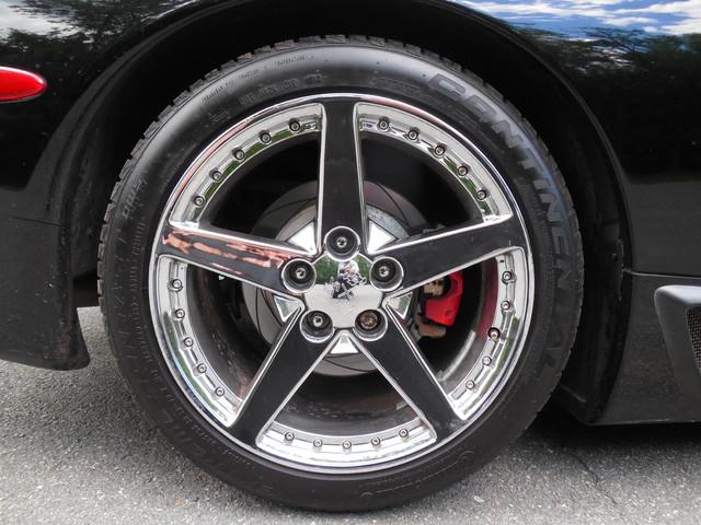 2002 Chevrolet Corvette Z06 Leesburg, Virginia 21