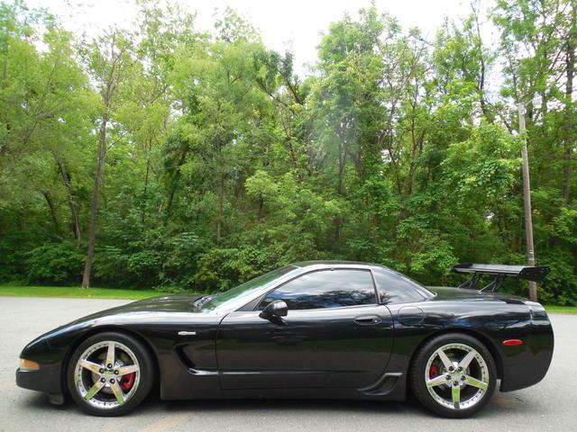 2002 Chevrolet Corvette Z06 Leesburg, Virginia 5