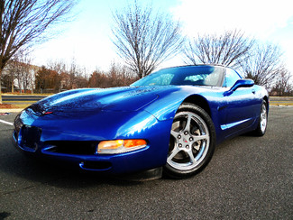 2002 Chevrolet Corvette Leesburg, Virginia
