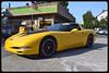 2002 Chevrolet Corvette Lynbrook, New York