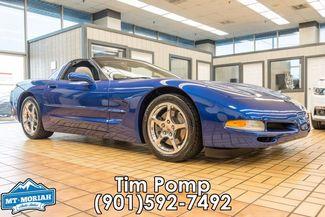 2002 Chevrolet Corvette in Memphis Tennessee
