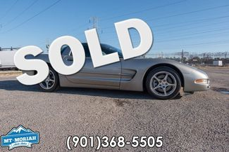 2002 Chevrolet Corvette  | Memphis, Tennessee | Tim Pomp - The Auto Broker in  Tennessee