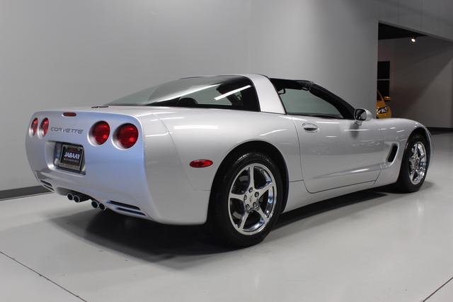 2002 Chevrolet Corvette Merrillville, Indiana 4