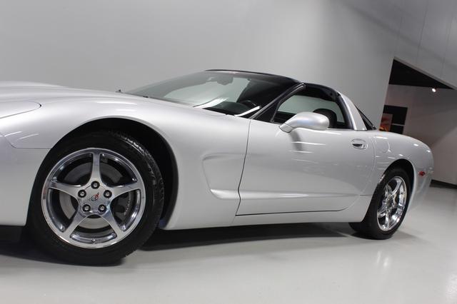 2002 Chevrolet Corvette Merrillville, Indiana 31