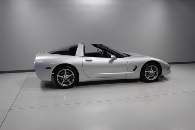 2002 Chevrolet Corvette Merrillville, Indiana 41