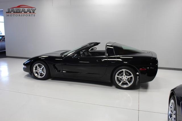 2002 Chevrolet Corvette Merrillville, Indiana 33