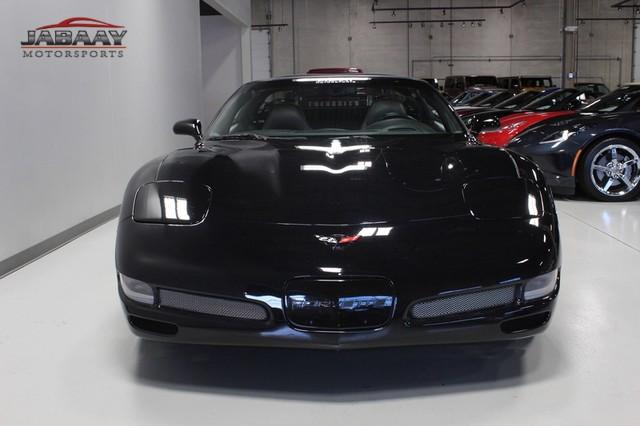 2002 Chevrolet Corvette Merrillville, Indiana 7