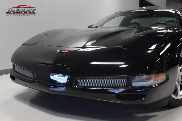 2002 Chevrolet Corvette Merrillville, Indiana 26