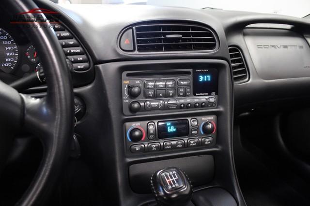 2002 Chevrolet Corvette Merrillville, Indiana 18