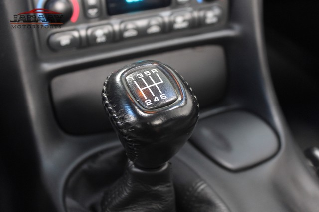 2002 Chevrolet Corvette Merrillville, Indiana 20