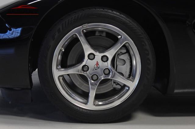 2002 Chevrolet Corvette Merrillville, Indiana 40