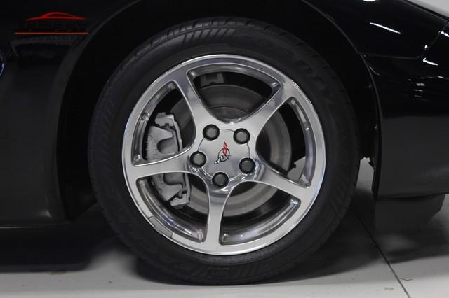 2002 Chevrolet Corvette Merrillville, Indiana 43