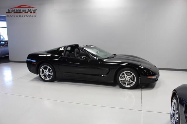 2002 Chevrolet Corvette Merrillville, Indiana 37