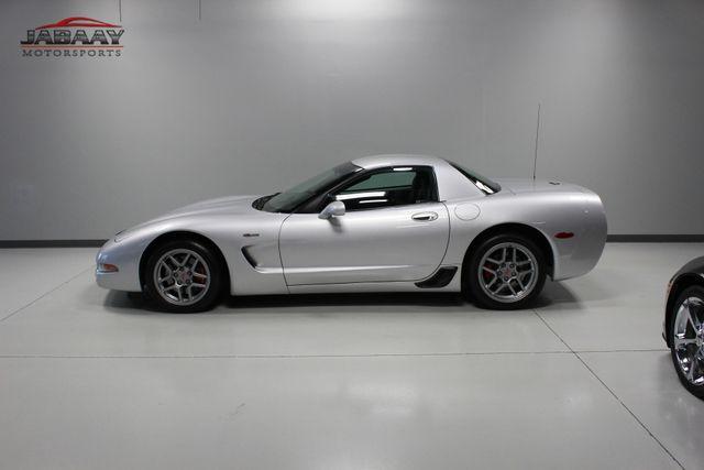 2002 Chevrolet Corvette Z06 Merrillville, Indiana 33