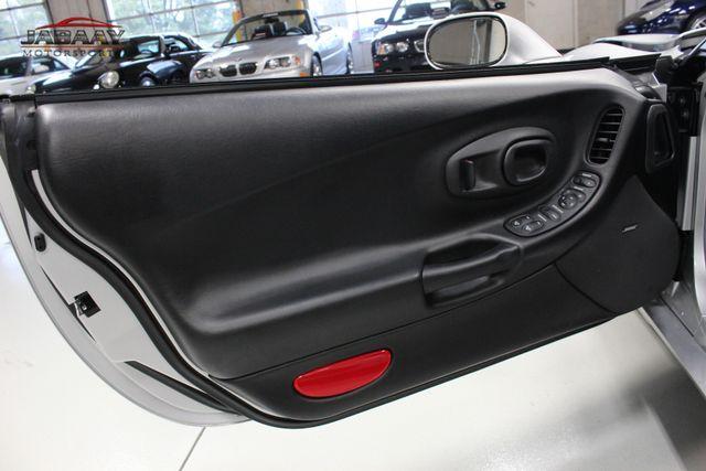 2002 Chevrolet Corvette Z06 Merrillville, Indiana 23
