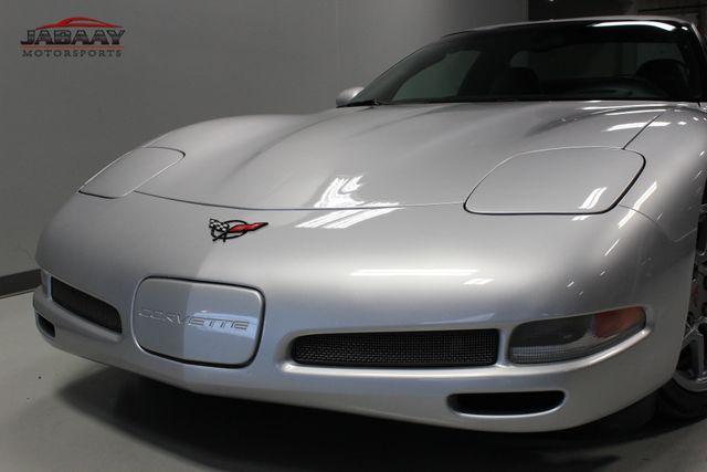 2002 Chevrolet Corvette Z06 Merrillville, Indiana 27