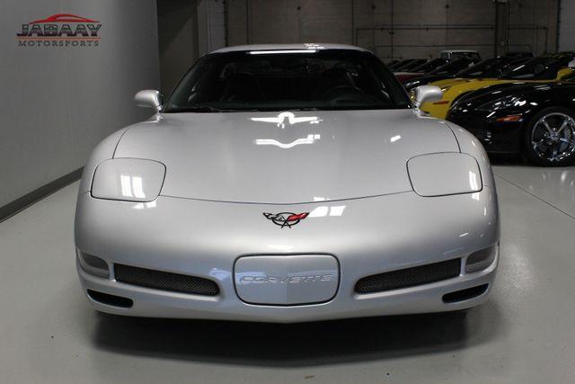 2002 Chevrolet Corvette Z06 Merrillville, Indiana 7