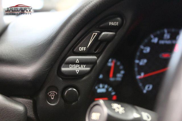 2002 Chevrolet Corvette Z06 Merrillville, Indiana 18