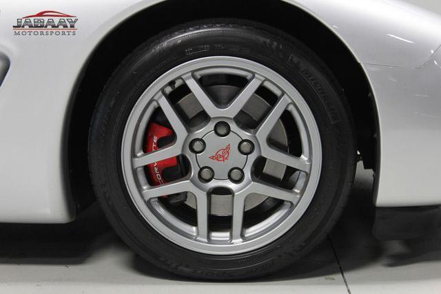 2002 Chevrolet Corvette Z06 Merrillville, Indiana 44
