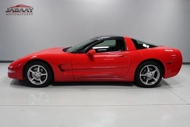 2002 Chevrolet Corvette Merrillville, Indiana 27