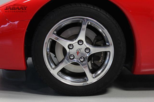 2002 Chevrolet Corvette Merrillville, Indiana 44