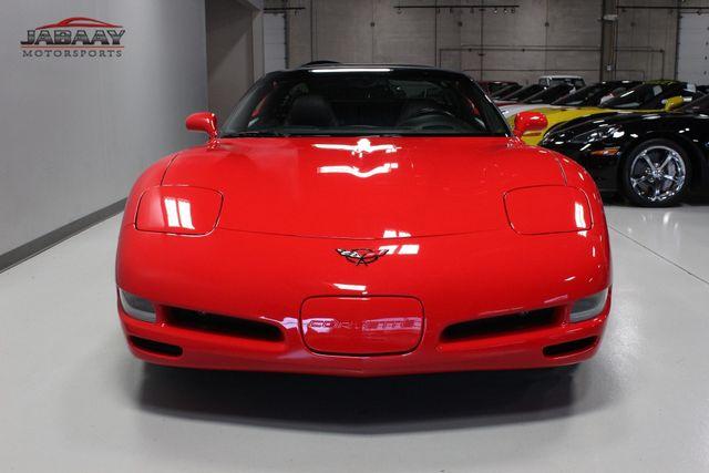 2002 Chevrolet Corvette Merrillville, Indiana 3