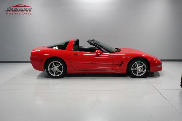 2002 Chevrolet Corvette Merrillville, Indiana 42