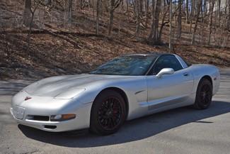 2002 Chevrolet Corvette Naugatuck, Connecticut