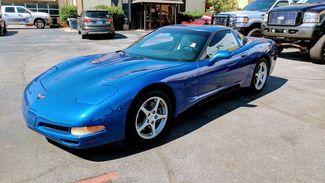 2002 Chevrolet Corvette  in Oklahoma City OK