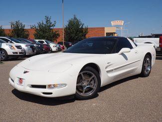 2002 Chevrolet Corvette Base Pampa, Texas