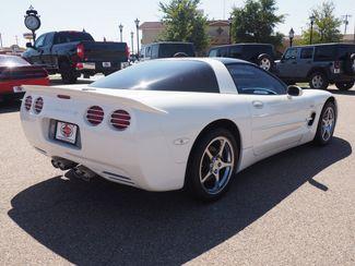 2002 Chevrolet Corvette Base Pampa, Texas 2