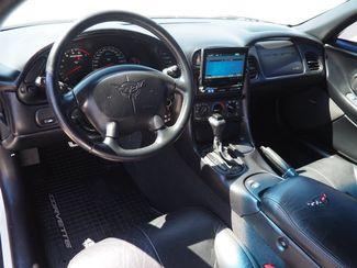 2002 Chevrolet Corvette Base Pampa, Texas 4
