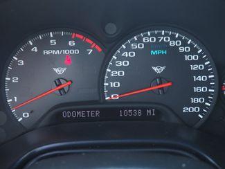 2002 Chevrolet Corvette Base Pampa, Texas 8