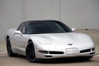 2002 Chevrolet Corvette* Removable Top* Bose* EZ Finance** | Plano, TX | Carrick's Autos in Plano TX