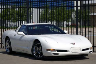 2002 Chevrolet Corvette * EZ Finance**  | Plano, TX | Carrick's Autos in Plano TX