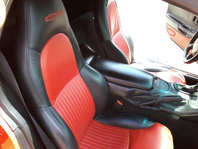 2002 Chevrolet Corvette Z06 San Antonio, Texas 9