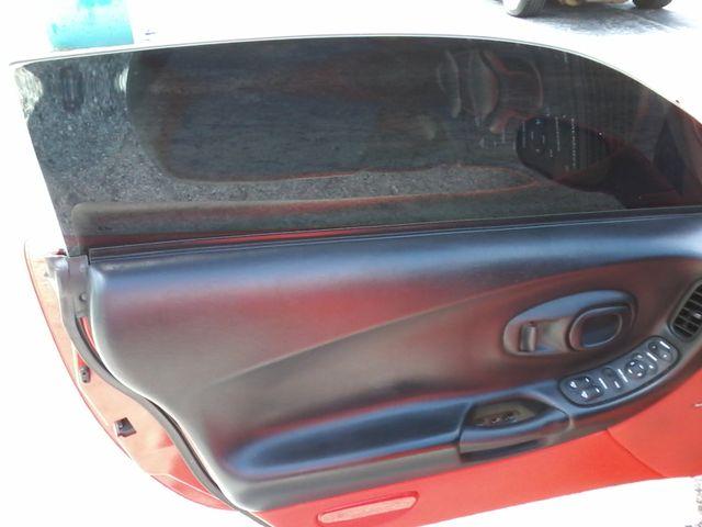 2002 Chevrolet Corvette Z06 San Antonio, Texas 11