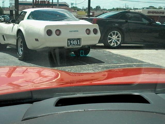2002 Chevrolet Corvette Z06 San Antonio, Texas 20
