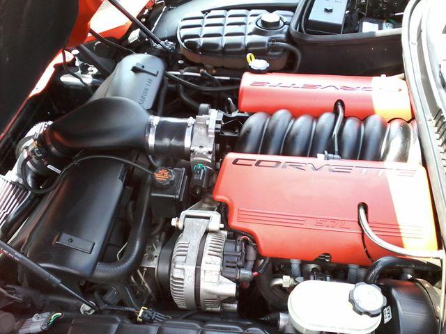 2002 Chevrolet Corvette Z06 San Antonio, Texas 29