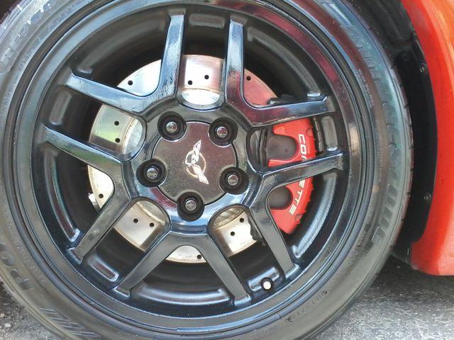 2002 Chevrolet Corvette Z06 San Antonio, Texas 26