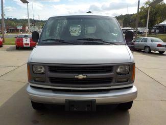 2002 Chevrolet Express Cargo Van Fayetteville , Arkansas 2