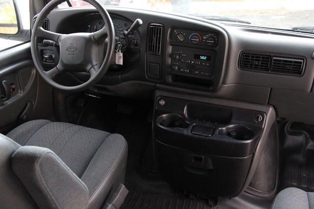 2002 Chevrolet Express Cargo Van Santa Clarita, CA 12